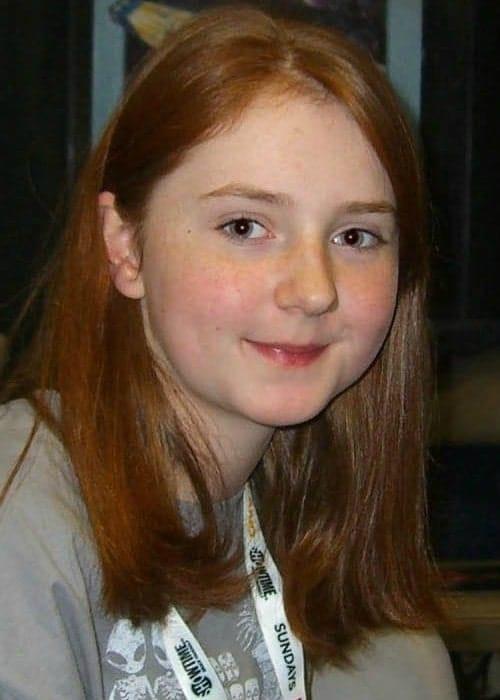 Caitlin Blackwood Wiki, Bio, Family, Age, Boyfriend, Social Life, and Career