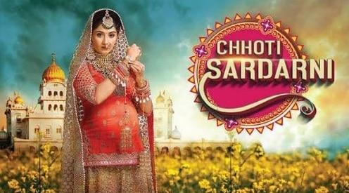 Choti Sarrdaarni TV Show