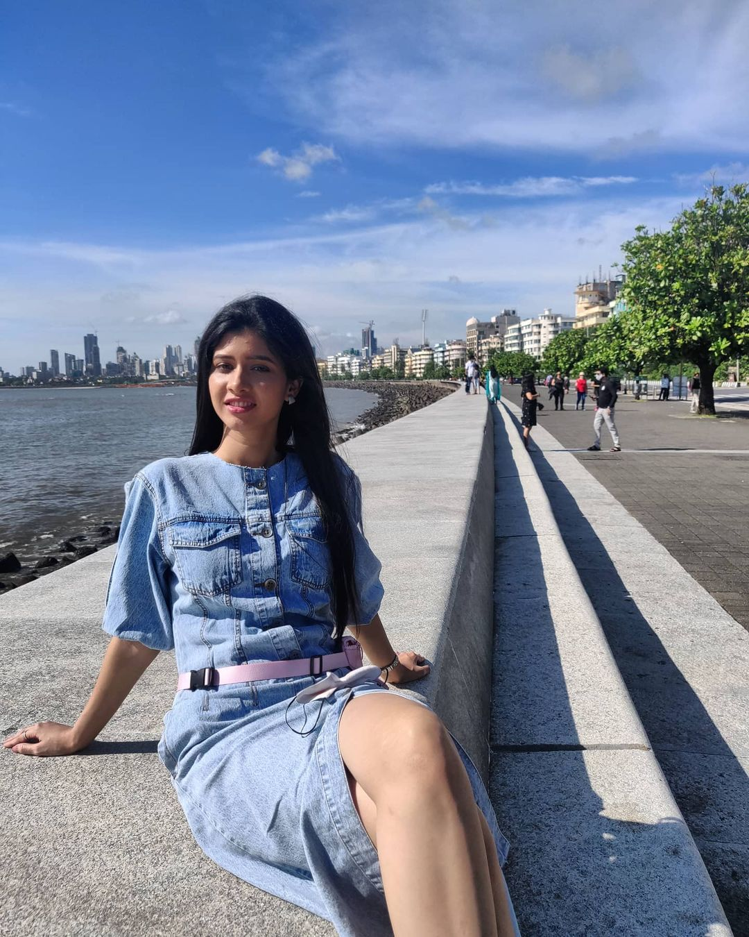 Sheetal Tiwari Instagram, Biography, Net Worth, Age, Career, Body Measurements, Family, Boyfriend, Twitter, Education, and Success Story