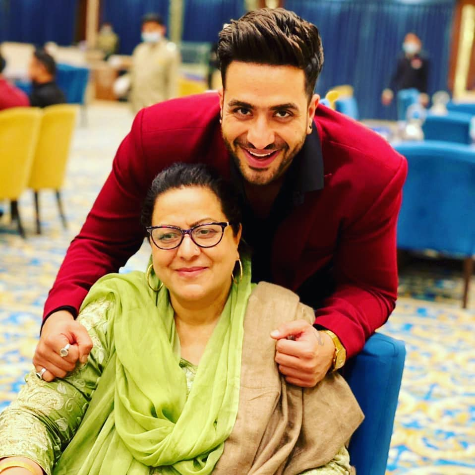 Aly Goni Bio, Age, Family, Girlfriend, Career, Height, Instagram, and Wiki