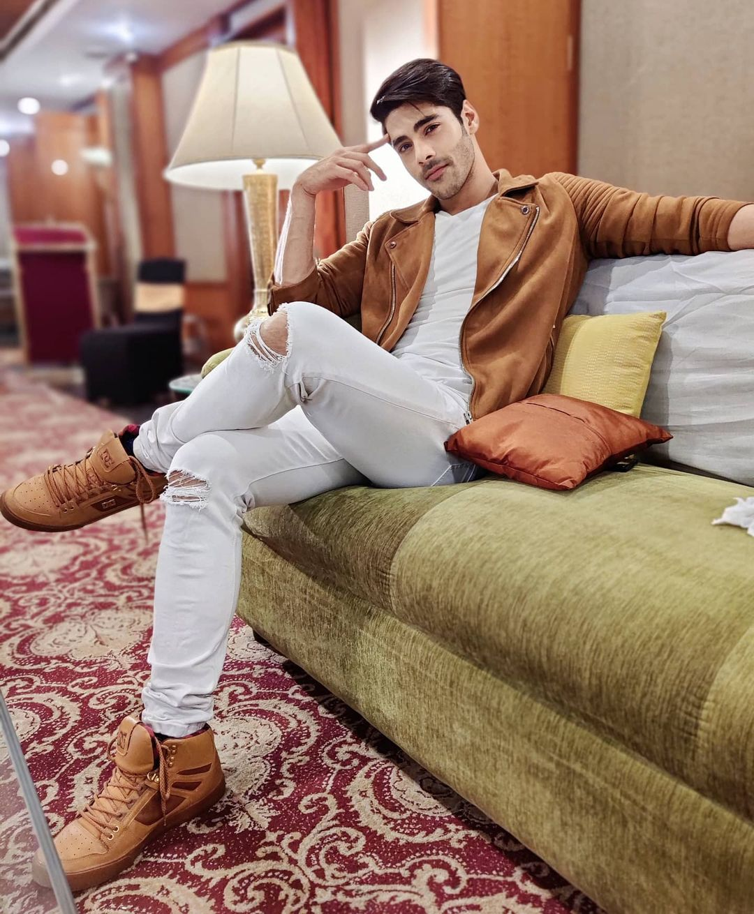 Simba Nagpal Biography, Age, Success Story, Girlfriend, Career, Body Measurements, Net Worth, Instagram, Family, and Education
