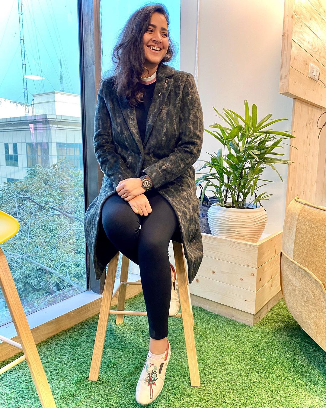 Priyanka Chaudhary Raina Husband, Profession, Net Worth, Age, Instagram, Twitter, Facebook, Children, Body Measurements, Early Life, and Parents