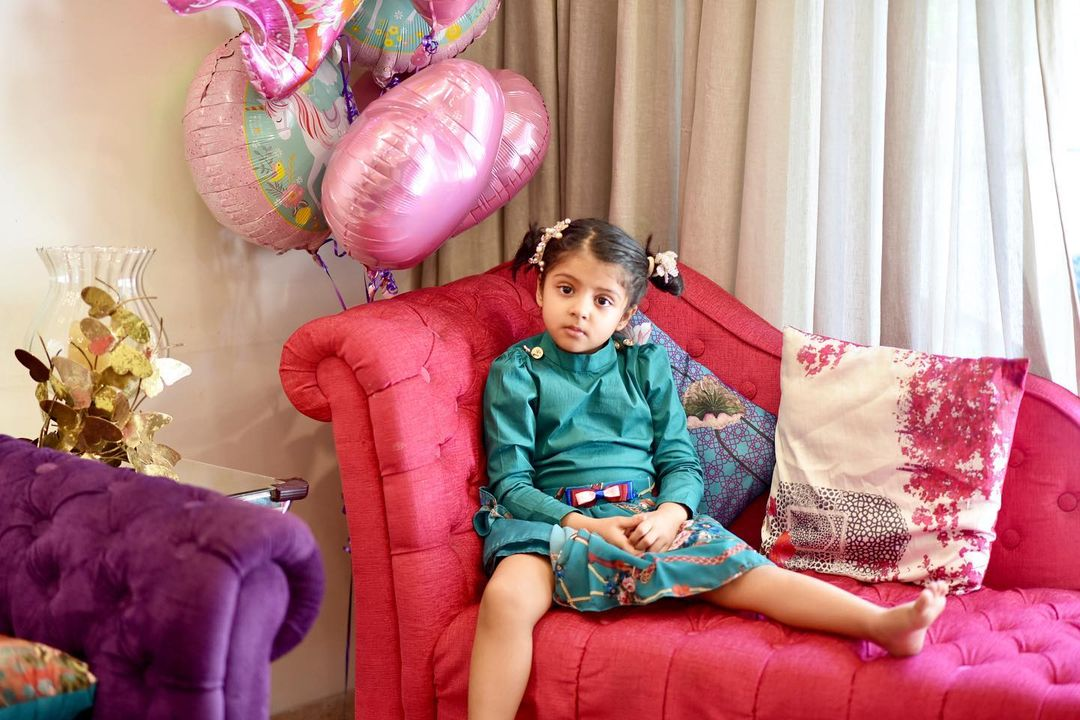 Gracia Raina (Daughter of Suresh Raina) Instagram, Father, Age, Net Worth, Mother, and Body Measurements